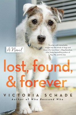 Review: Lost, Found, and Forever