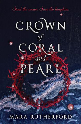 Review: Crown of Coral and Pearl