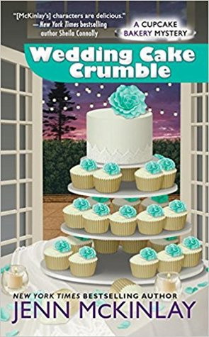 Review: Wedding Cake Crumble