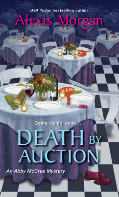 Review: Death by Auction