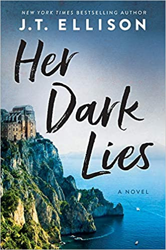 Review and Excerpt: Her Dark Lies