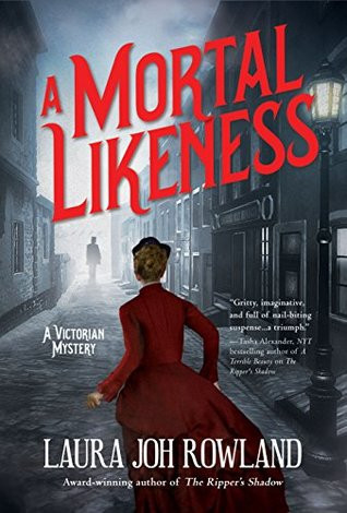 Review: A Mortal Likeness