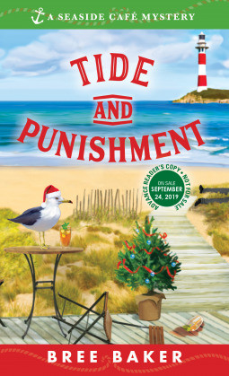 Review: Tide and Punishment