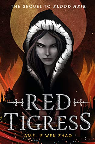 Review: Red Tigress