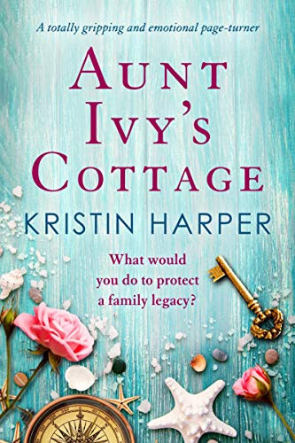 Review: Aunt Ivy's Cottage