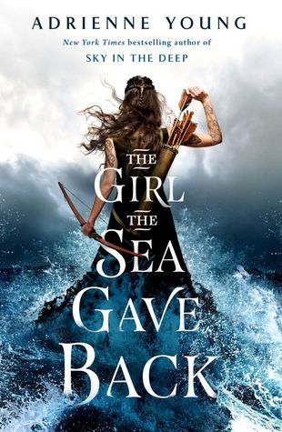 Review: The Girl the Sea Gave Back