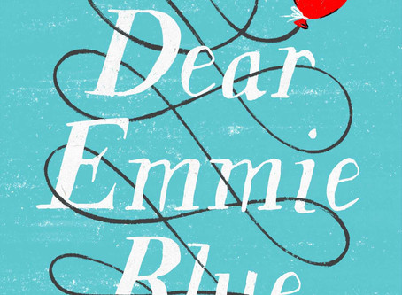 Review: Dear Emmie Blue