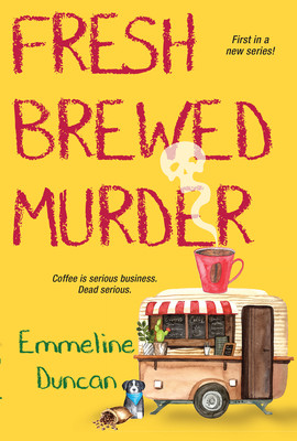 Review: Fresh Brewed Murder