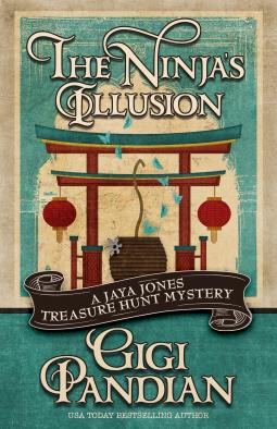 Review: The Ninja's Illusion