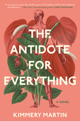 Review: The Antidote for Everything