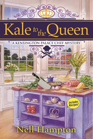 Review: Kale to the Queen
