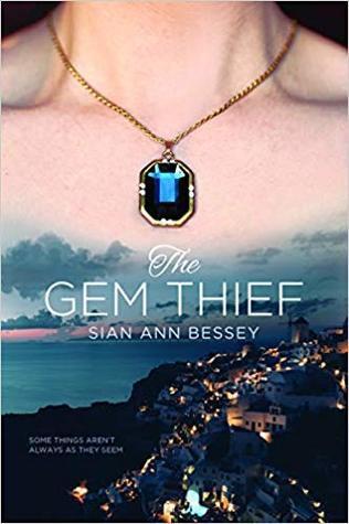 Review: The Gem Thief
