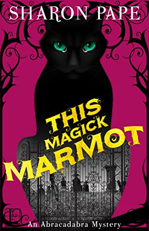 Review: This Magick Marmot