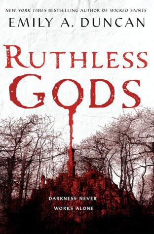 Review: Ruthless Gods