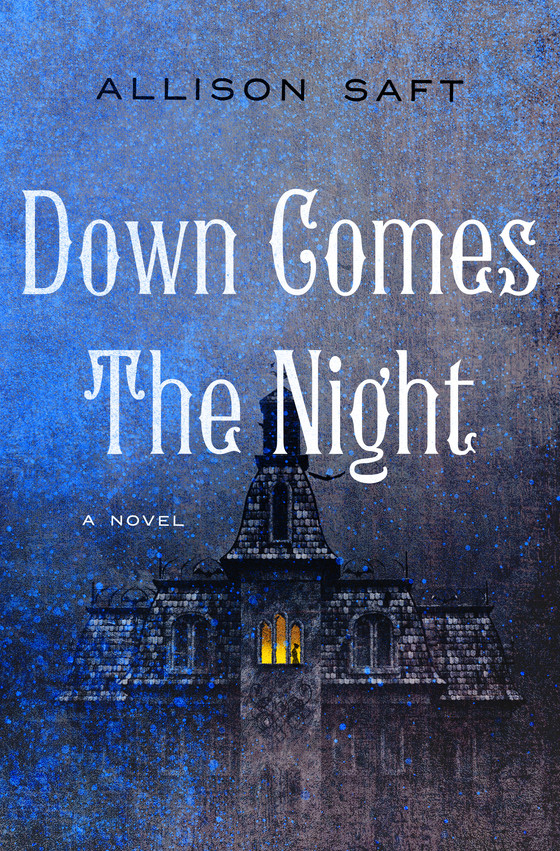 Review: Down Comes the Night