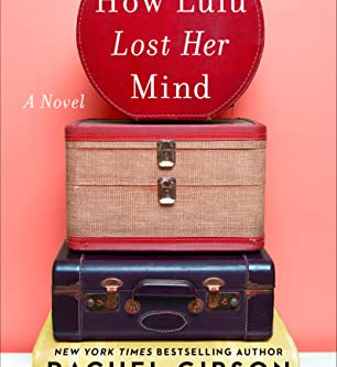 Review: How Lulu Lost her mind