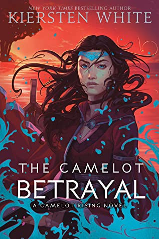 Review: The Camelot Betrayal