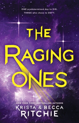 Review: The Raging Ones