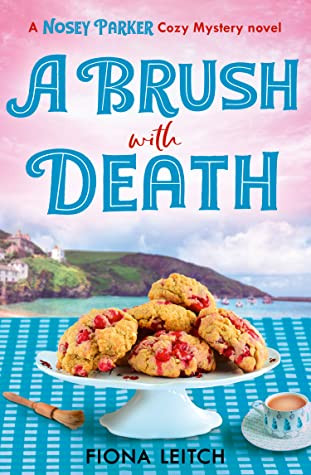 Review: A Brush with Death