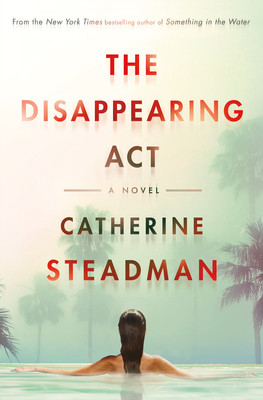 Review: The Disappearing Act