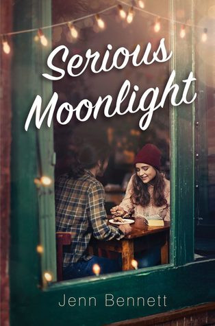 Review: Serious Moonlight