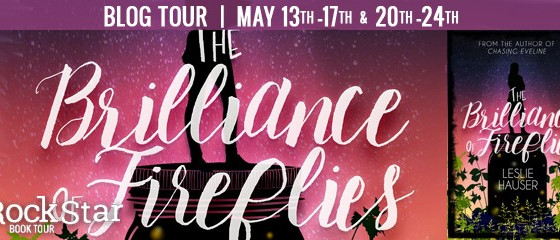 Review: The Brilliance of Firelies