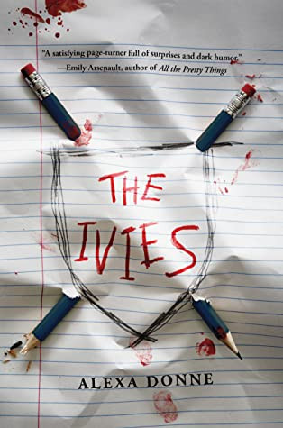 Review: The Ivies