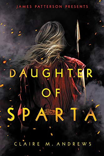 Review: Daughter of Sparta