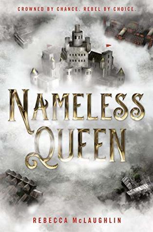 Review: Nameless Queen