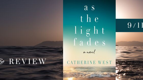 Review and Giveaway: As the Light Fades