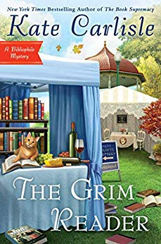 Review: The Grim Reader