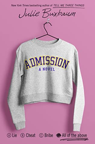 Review: Admission