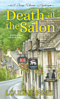Review: Death at the Salon