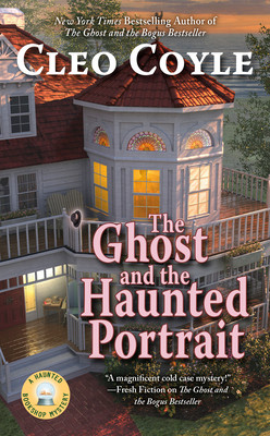 Review: The Ghost and the Haunted Portrait
