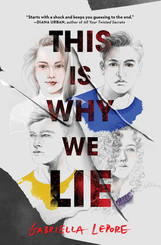 Review: This is Why We Lie