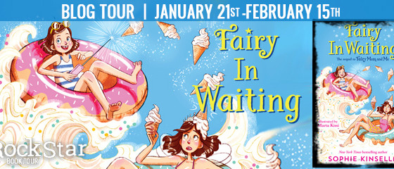 Review: Fairy in Waiting