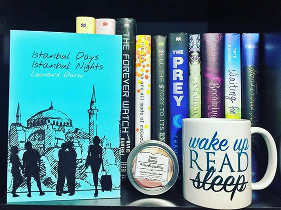 Review: Istanbul Days, Istanbul Nights