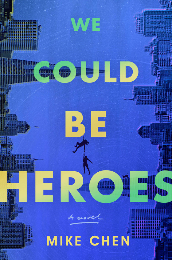 Review: We Could Be Heroes