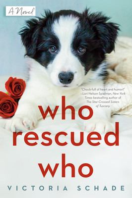 Review: Who Rescued Who