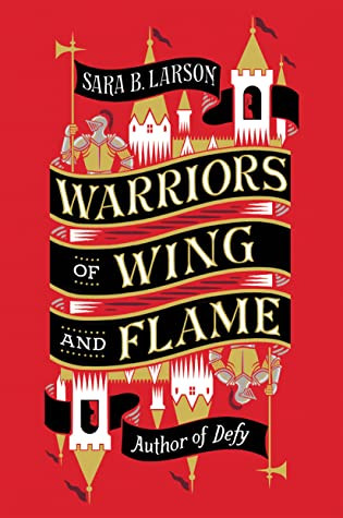 Book Review: Warriors of Wing and Flame