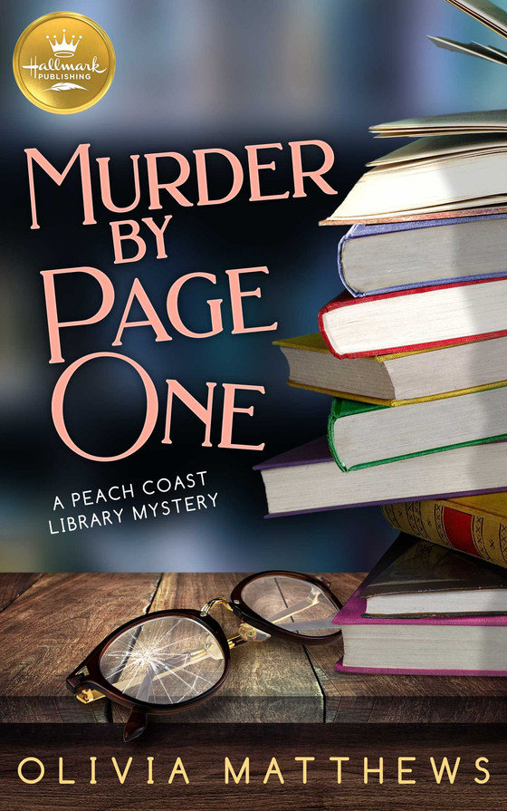 Audiobook Review: Murder by Page One