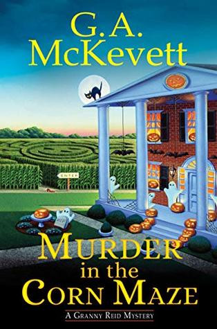 Review: Murder in the Corn Maze