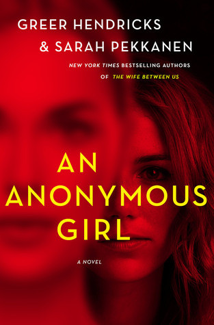 Review: An Anonymous Girl