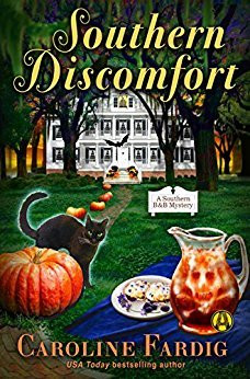 Review: Southern Discomfort