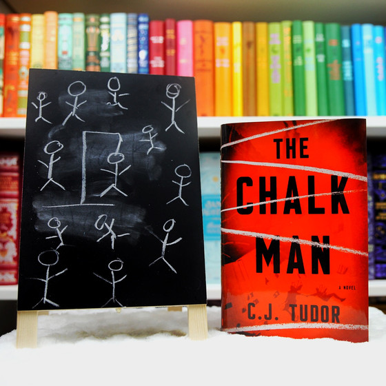 Review: The Chalk Man