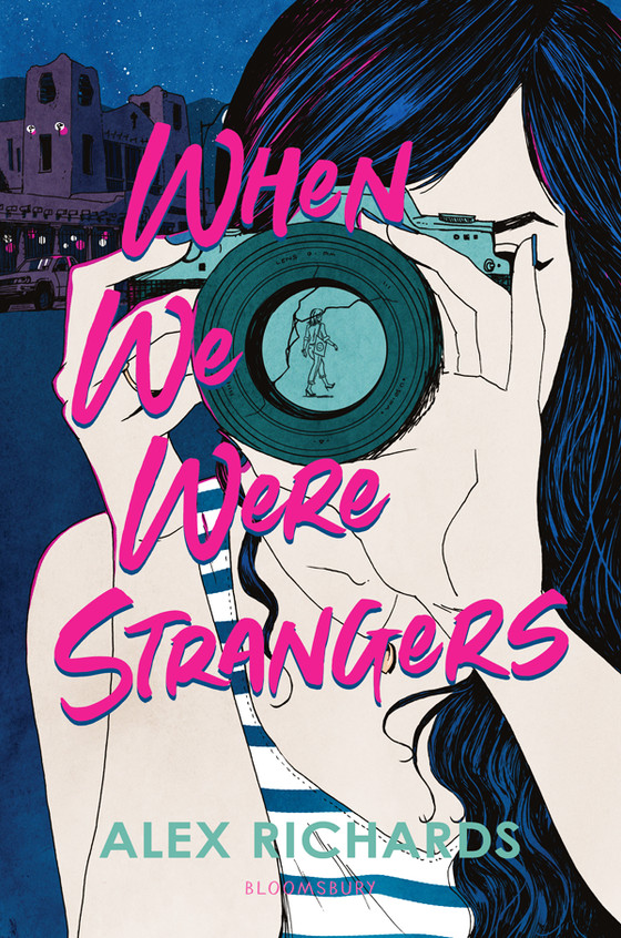Review: When We Were Strangers