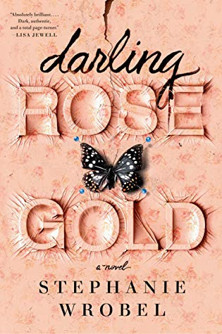 Review: Darling Rose Gold