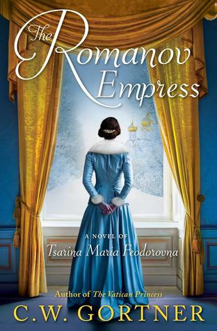 Review: The Romanov Empress