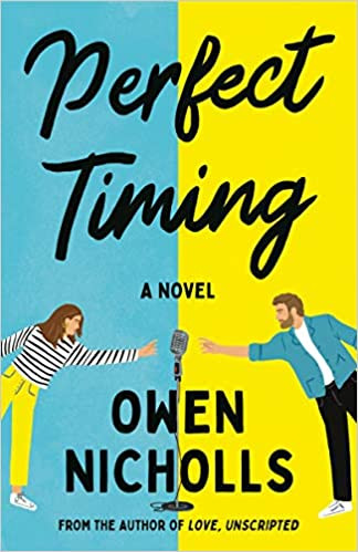 Review: Perfect Timing