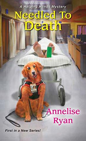 Review: Needled to Death